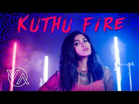 Xxx Mp4 Vidya Vox Kuthu Fire Official Video 3gp Sex