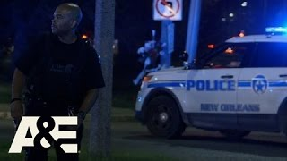 Nightwatch: A Police Officer is Shot (Season 1, Episode 3) | A&E