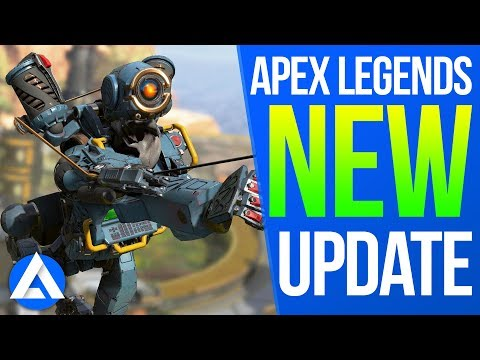 Xxx Mp4 APEX UPDATE – New Weapon HAVOC Exclusive Pathfinder Skin 3 NEW Game Modes LEAKED Survival Mode T 3gp Sex