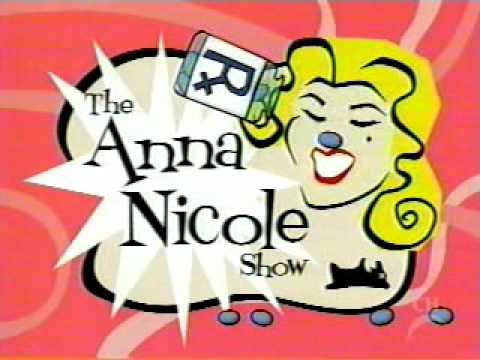 Xxx Mp4 The Anna Nicole Show Mad TV Parody 3gp Sex