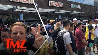 LeBron Already Let Down Lakers Fans | TMZ TV