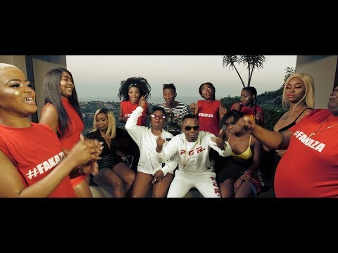 Xxx Mp4 Tipcee Ft Joejo Fakaza Official Music Video 3gp Sex