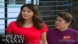 Sa Piling ni Nanay: Scarlet's dirty move