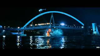 Ghost Rider(2007) - Rider's best Scenes