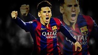 Lionel Messi ► Forbidden Voices ● 2015 ᴴᴰ