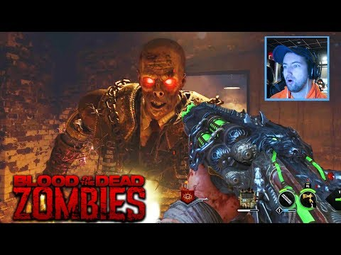 Xxx Mp4 BLOOD OF THE DEAD FIRST TIME GAMEPLAY PLAYTHROUGH Black Ops 4 Zombies Blood Of The Dead 3gp Sex