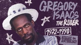Reggae Anthology: Gregory Isaacs
