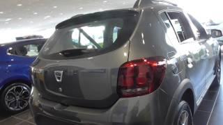 Dacia Sandero Stepway SE Summit TCe 90 U44251