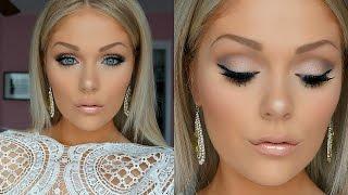 Bridal Makeup Tutorial 2016 | Wedding Makeup