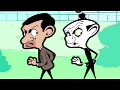 Copy Me | Funny Episodes | Mr Bean Official