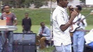 (Oromo Music) Anwar Badhane - Dubushee - Live show