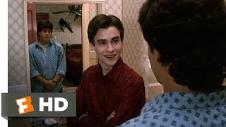 My Best Friend Is a Vampire (1987) - I'm a Vampire Scene (8/11) | Movieclips