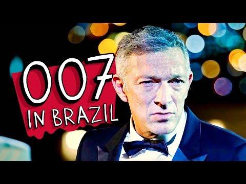 Xxx Mp4 007 IN BRAZIL 3gp Sex