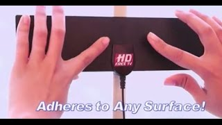 INDOOR+HD+TV+ANTENNA+AS+SEEN+ON+TV+REVIEW+AND+TEST