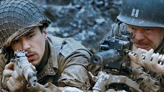 CGR Trailers - COMPANY OF HEROES 2: ARDENNES ASSAULT Live Action Launch Trailer
