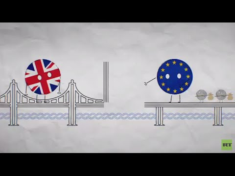 watch How the UK-EU marriage went sour