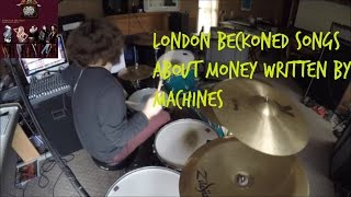 London Beckoned Songs About Money... [Panic! At The Disco] HD Drum Cover