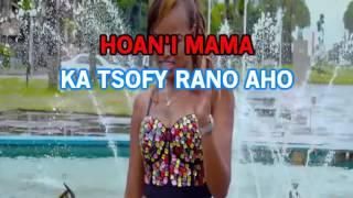 Elodie Mama (Karaoke)