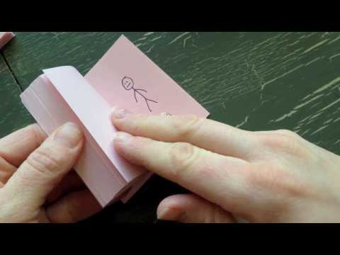 Xxx Mp4 How To Make A Flip Book Animation 3gp Sex