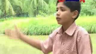 MAER GAN Islamic song islami gan  Children's song ma je amar