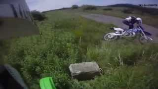 Best Police Dirtbike Chases Compilation - FNF