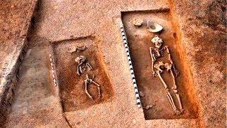8 Most BIZARRE Skeletons Ever Discovered!