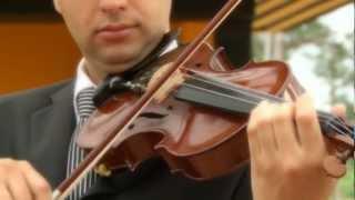 Giovana Guastaldi e Danilo Gust - Ave Maria (violino)