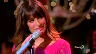Finchel - Just Give Me A Reason