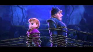 FROZEN - Fixer Upper (Bahasa indonesia)