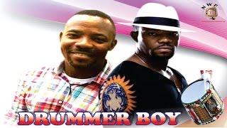 Drummer Boy   - Nigerian Nollywood  Movie