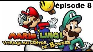 Mario & Luigi Voyage au centre de Bowser épisode 8: La Prairie O'Rayon