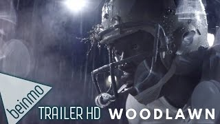 Woodlawn Official Trailer (2015) Jon Voight, Sean Astin Inspiring Football Drama Movie