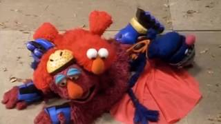 My Favorite Part Of The Adventures Of Elmo In Grouchland