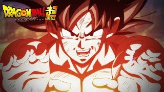 Dragon Ball Super Episode 131: Goku VS Jiren Final Battle - Final Episode DBS Episode 131 Discussion