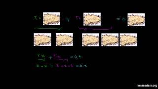 معادلات ریاضی ۰۵ - ساده سازی عبارات ریاضی