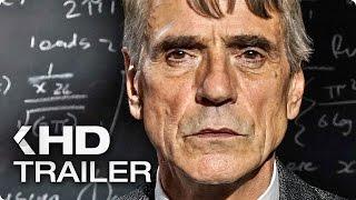 DIE POESIE DES UNENDLICHEN Trailer German Deutsch (2016)