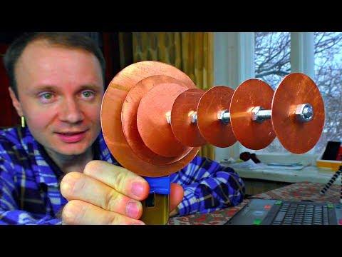 Xxx Mp4 A Hand Made Wi Fi Gun  A Powerful Antenna For A Wi Fi DIY 3gp Sex