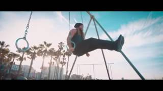 Brock O'Hurn Beach Workouts Behind The Scenes