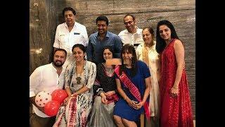 Jyothika Surya Family Latest Video - Suriya Jyothika