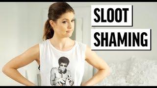 SLOOT SHAMING   Amanda Cerny, LouLou & Ray Diaz