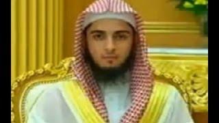 سورة القيامة بصوت الشيخ عبدالعزيز الزهراني