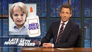 Bad Sponsors: PCPeeps, Diet Glue