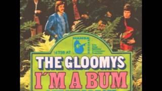 The Gloomys  I'm A Bum