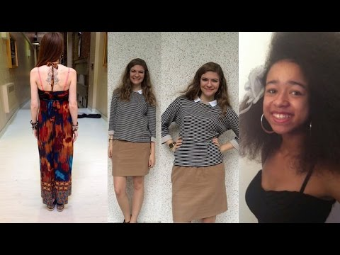 Sexism is the Big Problem With School Dress Codes
