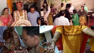 Muslim Wedding Vlog -wedding Indian Muslim
