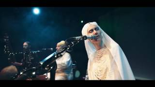 SIMRIT 'Clandestine Live' (Official Video)