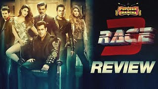 Race 3 Review   Salman Khan   Anil Kapoor   Bobby Deol   Amol Parchure   ADbhoot