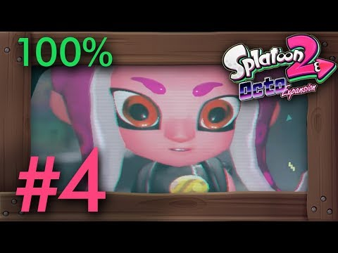 Xxx Mp4 Splatoon 2 Octo Expansion 100 Walkthrough Part 4 All Line D Missions Switch Gameplay 3gp Sex