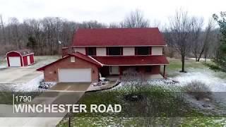 1790 Winchester Road Xenia OH 45385