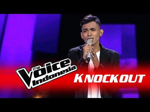 Joan Allan Rindu Knockout The Voice Indonesia 2016